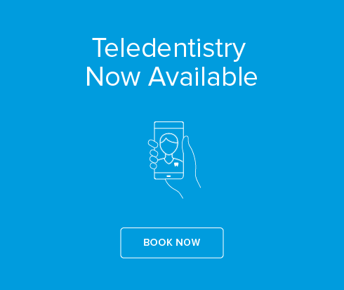 Teledentistry Now Available - Dentists of East Brainerd